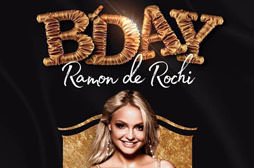 B'Day Ramon De Rochi