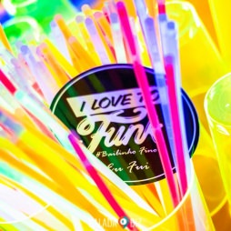 B'Day I Love to Funk Neon